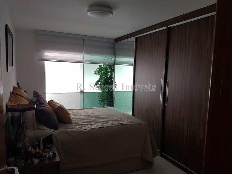 18_2- QT1-MASTER - Casa em Condomínio à venda Rua Ituverava - De 939 Ao Fim - Lado ímpar,Rio de Janeiro,RJ - R$ 1.300.000 - LDCN40001 - 13