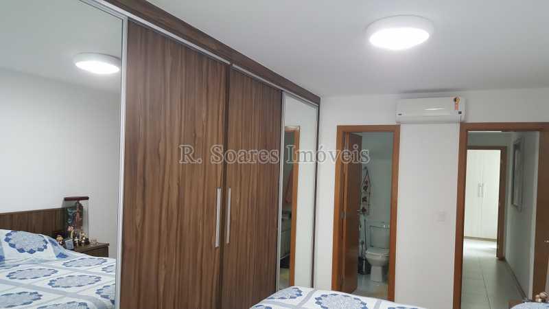 20- QT1 MASTER - Casa em Condomínio à venda Rua Ituverava - De 939 Ao Fim - Lado ímpar,Rio de Janeiro,RJ - R$ 1.300.000 - LDCN40001 - 14