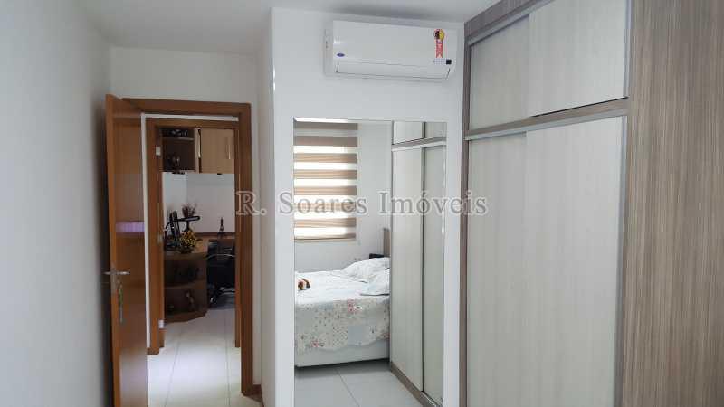 26- QTO HÓSPEDE - Casa em Condomínio à venda Rua Ituverava - De 939 Ao Fim - Lado ímpar,Rio de Janeiro,RJ - R$ 1.300.000 - LDCN40001 - 15