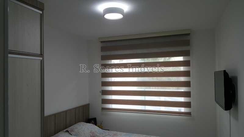 27- QTO HÓSPEDE - Casa em Condomínio à venda Rua Ituverava - De 939 Ao Fim - Lado ímpar,Rio de Janeiro,RJ - R$ 1.300.000 - LDCN40001 - 16