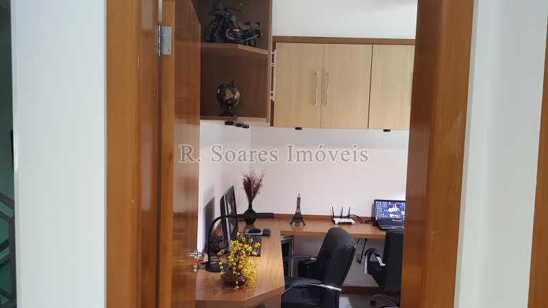 28- QTO3- REV. ESCRIT. - Casa em Condomínio à venda Rua Ituverava - De 939 Ao Fim - Lado ímpar,Rio de Janeiro,RJ - R$ 1.300.000 - LDCN40001 - 17