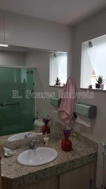 31- BNH. SOCIAL - Casa em Condomínio à venda Rua Ituverava - De 939 Ao Fim - Lado ímpar,Rio de Janeiro,RJ - R$ 1.300.000 - LDCN40001 - 19