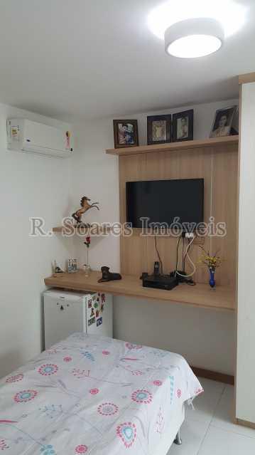 35- QTO4 - Casa em Condomínio à venda Rua Ituverava - De 939 Ao Fim - Lado ímpar,Rio de Janeiro,RJ - R$ 1.300.000 - LDCN40001 - 20