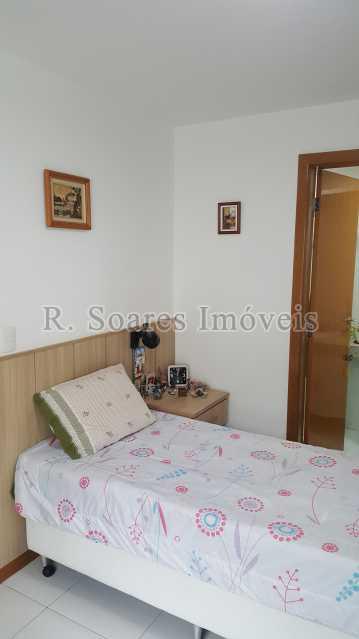 36- QTO4 - Casa em Condomínio à venda Rua Ituverava - De 939 Ao Fim - Lado ímpar,Rio de Janeiro,RJ - R$ 1.300.000 - LDCN40001 - 21