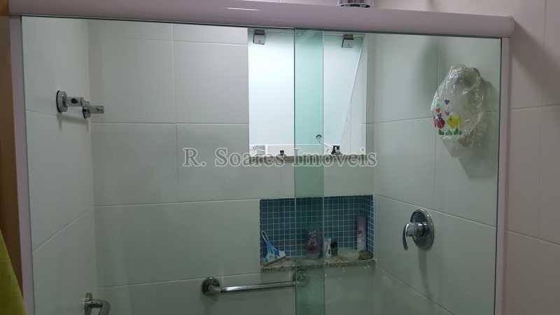 39- QTO4 SUITE - Casa em Condomínio à venda Rua Ituverava - De 939 Ao Fim - Lado ímpar,Rio de Janeiro,RJ - R$ 1.300.000 - LDCN40001 - 22