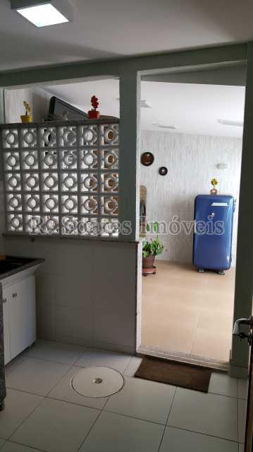 42- LAVANDERIA - Casa em Condomínio à venda Rua Ituverava - De 939 Ao Fim - Lado ímpar,Rio de Janeiro,RJ - R$ 1.300.000 - LDCN40001 - 24