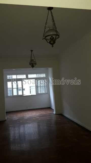 06 - Apartamento 3 quartos para alugar Rio de Janeiro,RJ - R$ 5.000 - CPAP30298 - 1
