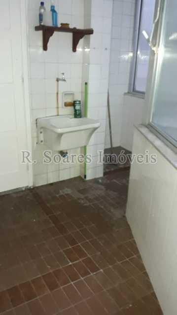 24 - Apartamento 3 quartos para alugar Rio de Janeiro,RJ - R$ 5.000 - CPAP30298 - 21