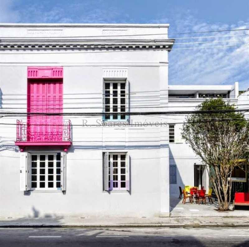 eecffb47-3c86-4928-a0c3-fbc7ae - Casa 13 quartos à venda Rio de Janeiro,RJ - R$ 5.050.000 - LDCA130001 - 3