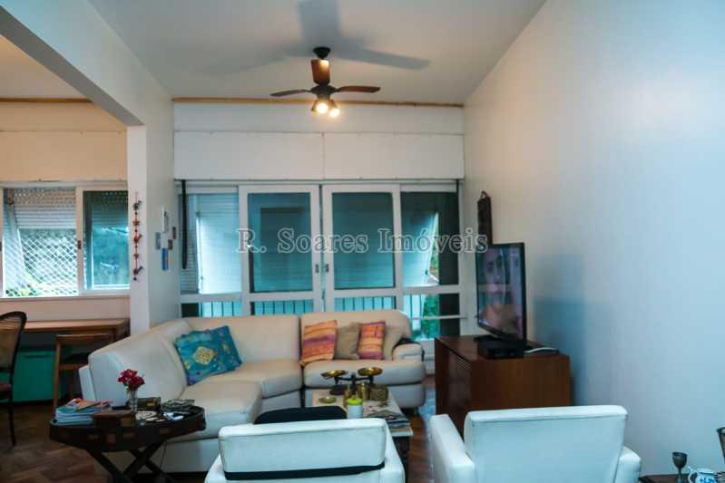 IMG_0420 - Apartamento à venda Rua Nascimento Silva,Rio de Janeiro,RJ - R$ 850.000 - LDAP30041 - 1