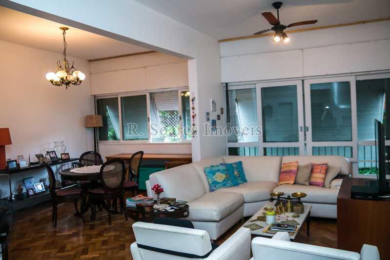 IMG_0421 - Apartamento à venda Rua Nascimento Silva,Rio de Janeiro,RJ - R$ 850.000 - LDAP30041 - 3