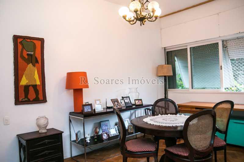 IMG_0422 - Apartamento à venda Rua Nascimento Silva,Rio de Janeiro,RJ - R$ 850.000 - LDAP30041 - 4