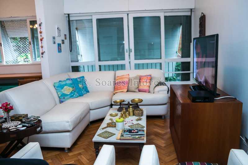 IMG_0424 - Apartamento à venda Rua Nascimento Silva,Rio de Janeiro,RJ - R$ 850.000 - LDAP30041 - 6