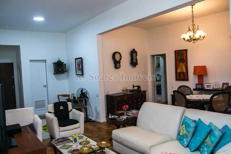 IMG_0425 - Apartamento à venda Rua Nascimento Silva,Rio de Janeiro,RJ - R$ 850.000 - LDAP30041 - 7