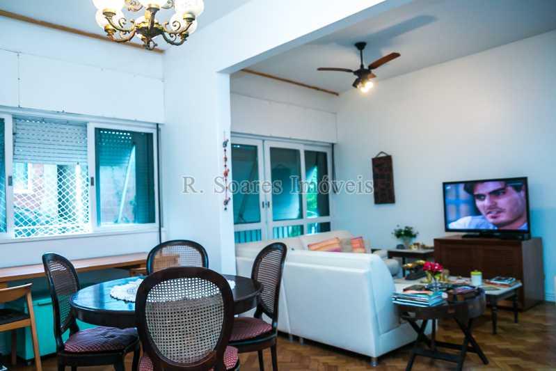 IMG_0428 - Apartamento à venda Rua Nascimento Silva,Rio de Janeiro,RJ - R$ 850.000 - LDAP30041 - 10
