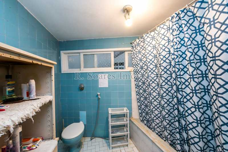 IMG_0435 - Apartamento à venda Rua Nascimento Silva,Rio de Janeiro,RJ - R$ 850.000 - LDAP30041 - 17