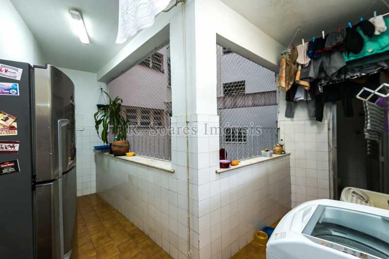 IMG_0438 - Apartamento à venda Rua Nascimento Silva,Rio de Janeiro,RJ - R$ 850.000 - LDAP30041 - 20