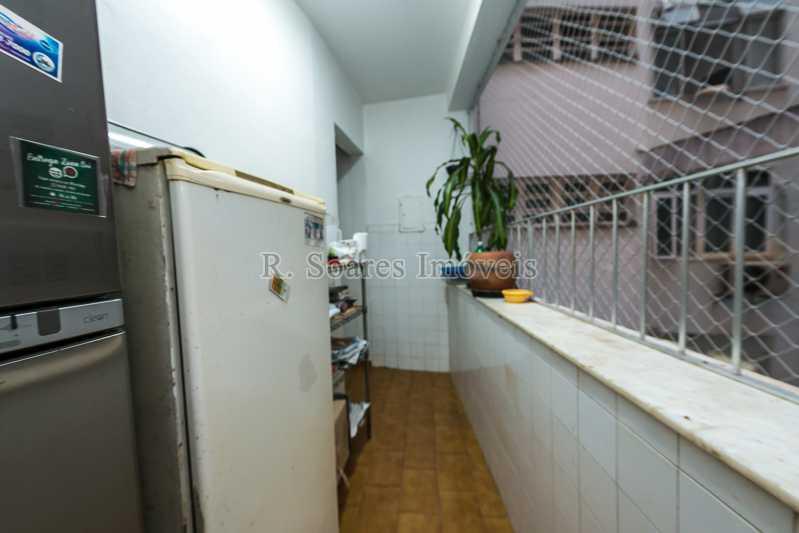 IMG_0439 - Apartamento à venda Rua Nascimento Silva,Rio de Janeiro,RJ - R$ 850.000 - LDAP30041 - 21