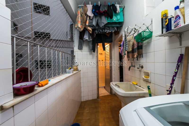 IMG_0440 - Apartamento à venda Rua Nascimento Silva,Rio de Janeiro,RJ - R$ 850.000 - LDAP30041 - 22