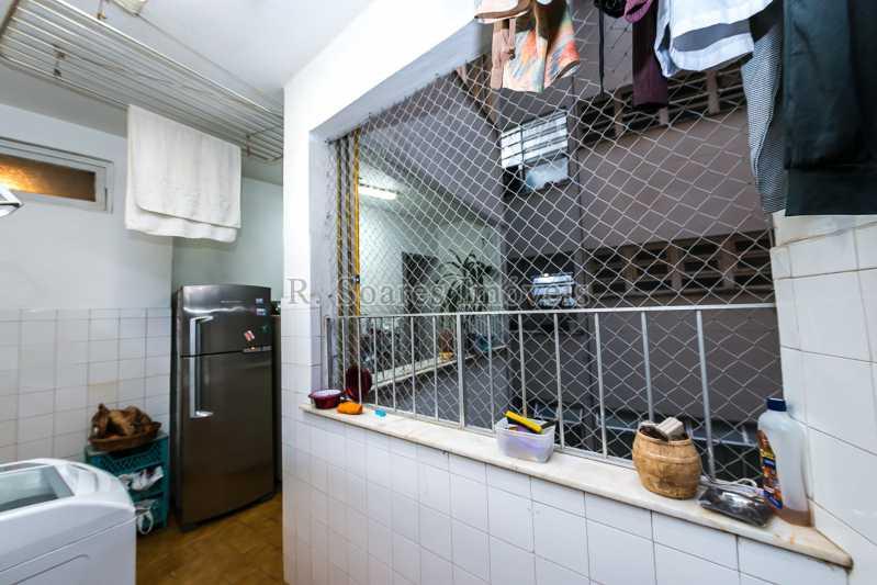 IMG_0443 - Apartamento à venda Rua Nascimento Silva,Rio de Janeiro,RJ - R$ 850.000 - LDAP30041 - 25