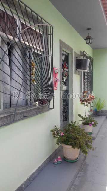 IMG-20190515-WA0002 - Casa de Vila 1 quarto à venda Rio de Janeiro,RJ - R$ 209.000 - VVCV10009 - 1