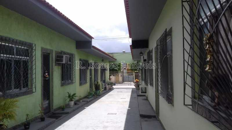 IMG-20190515-WA0003 - Casa de Vila 1 quarto à venda Rio de Janeiro,RJ - R$ 209.000 - VVCV10009 - 3