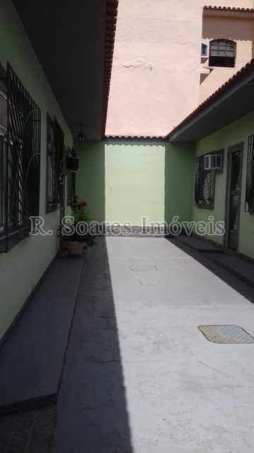 IMG-20190515-WA0004 - Casa de Vila 1 quarto à venda Rio de Janeiro,RJ - R$ 209.000 - VVCV10009 - 4