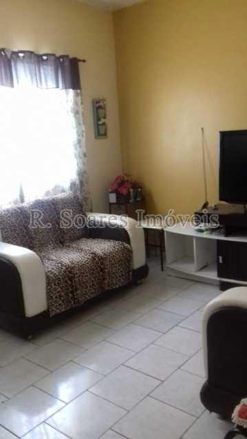IMG-20190515-WA0005 - Casa de Vila 1 quarto à venda Rio de Janeiro,RJ - R$ 209.000 - VVCV10009 - 5