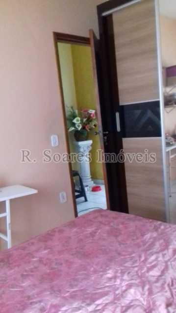 IMG-20190515-WA0007 - Casa de Vila 1 quarto à venda Rio de Janeiro,RJ - R$ 209.000 - VVCV10009 - 7