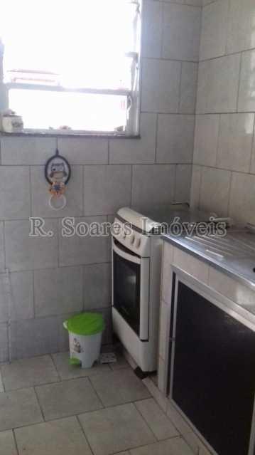 IMG-20190515-WA0008 - Casa de Vila 1 quarto à venda Rio de Janeiro,RJ - R$ 209.000 - VVCV10009 - 8