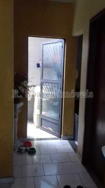IMG-20190515-WA0010 - Casa de Vila 1 quarto à venda Rio de Janeiro,RJ - R$ 209.000 - VVCV10009 - 10
