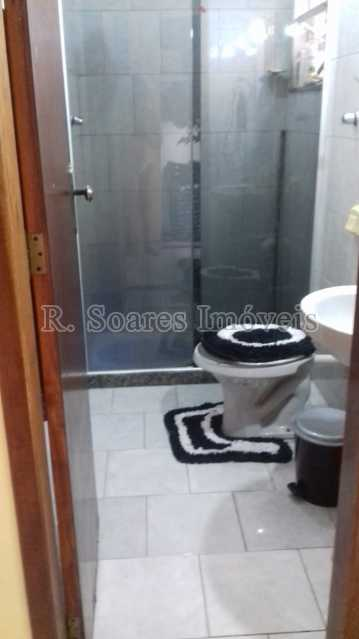 IMG-20190515-WA0011 - Casa de Vila 1 quarto à venda Rio de Janeiro,RJ - R$ 209.000 - VVCV10009 - 11