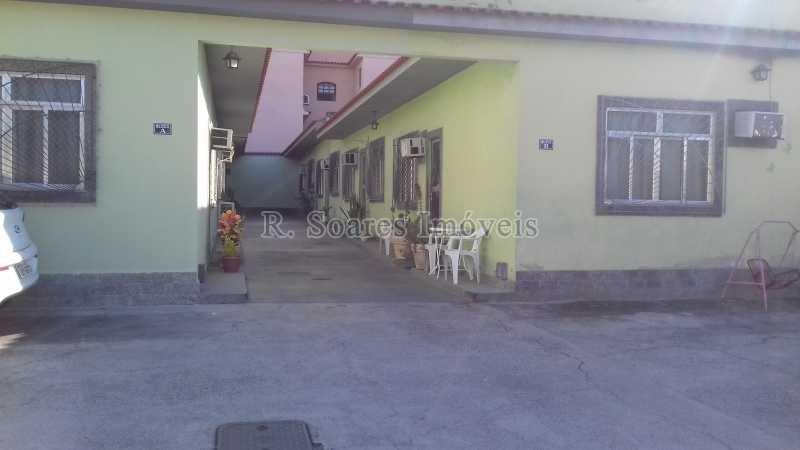 20190710_144256 - Casa de Vila 1 quarto à venda Rio de Janeiro,RJ - R$ 209.000 - VVCV10009 - 12