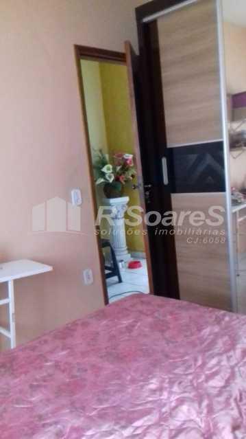 IMG-20190515-WA0007 - Casa de Vila 1 quarto à venda Rio de Janeiro,RJ - R$ 209.000 - VVCV10009 - 20