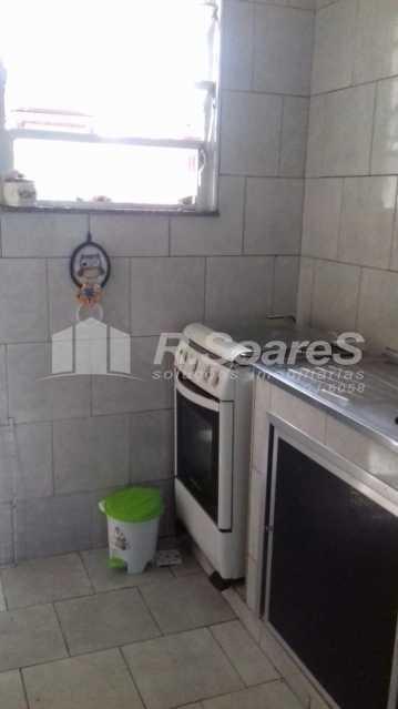 IMG-20190515-WA0008 - Casa de Vila 1 quarto à venda Rio de Janeiro,RJ - R$ 209.000 - VVCV10009 - 21