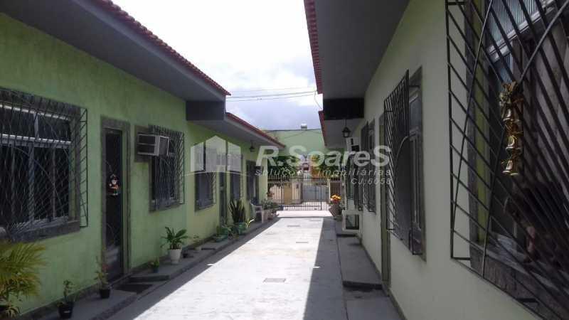 IMG-20190515-WA0003 - Casa de Vila 1 quarto à venda Rio de Janeiro,RJ - R$ 209.000 - VVCV10009 - 26