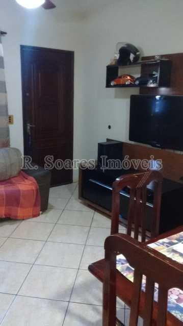 FOTO 9 - Casa em Condomínio 2 quartos à venda Rio de Janeiro,RJ - R$ 380.000 - VVCN20056 - 1
