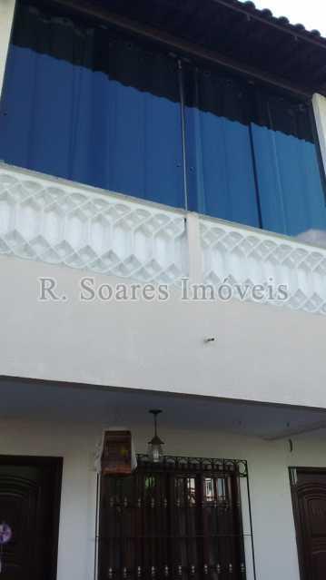 FOTO 10 1 - Casa em Condomínio 2 quartos à venda Rio de Janeiro,RJ - R$ 380.000 - VVCN20056 - 4