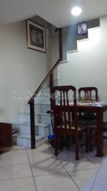 FOTO 13 1 - Casa em Condomínio 2 quartos à venda Rio de Janeiro,RJ - R$ 380.000 - VVCN20056 - 3