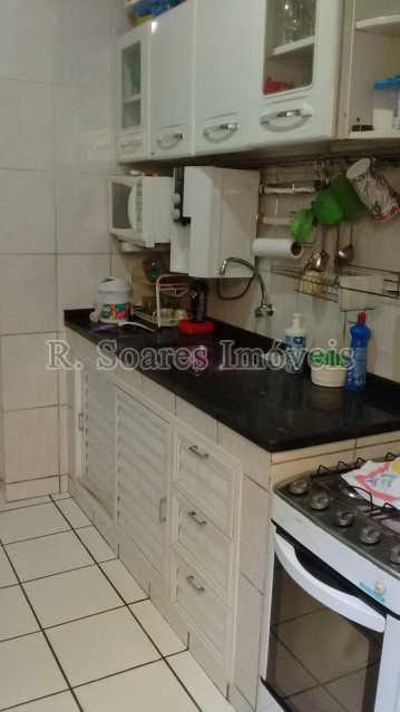 FOTO 15 - Casa em Condomínio 2 quartos à venda Rio de Janeiro,RJ - R$ 380.000 - VVCN20056 - 7