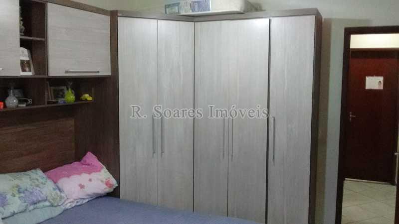 FOTO3 1 - Casa em Condomínio 2 quartos à venda Rio de Janeiro,RJ - R$ 380.000 - VVCN20056 - 6