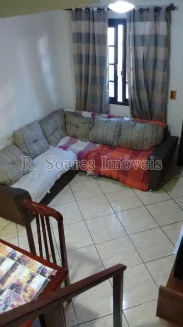 FOTO7 1 - Casa em Condomínio 2 quartos à venda Rio de Janeiro,RJ - R$ 380.000 - VVCN20056 - 5