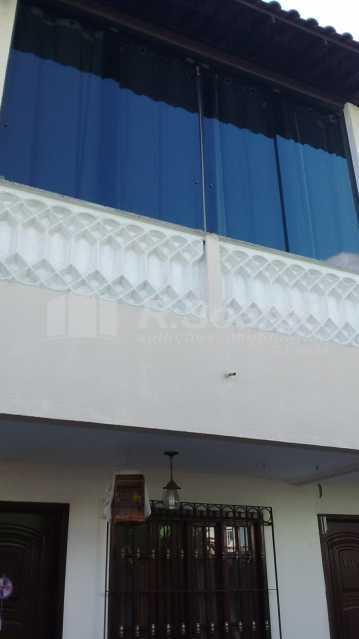 FOTO 10 1 - Casa em Condomínio 2 quartos à venda Rio de Janeiro,RJ - R$ 380.000 - VVCN20056 - 10