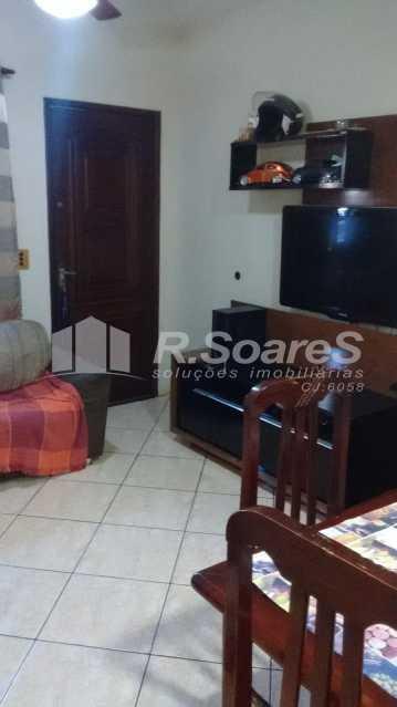 FOTO 9 - Casa em Condomínio 2 quartos à venda Rio de Janeiro,RJ - R$ 380.000 - VVCN20056 - 16