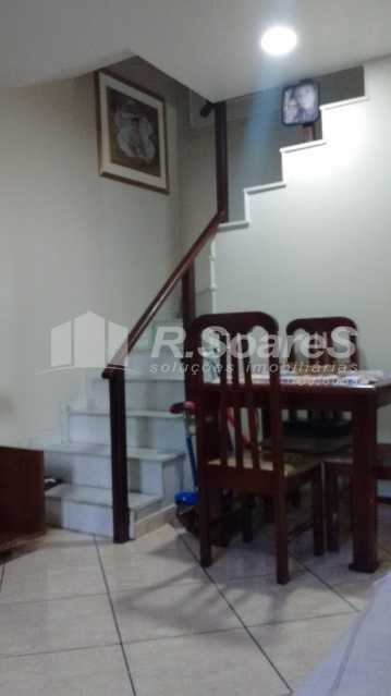 FOTO 13 1 - Casa em Condomínio 2 quartos à venda Rio de Janeiro,RJ - R$ 380.000 - VVCN20056 - 18