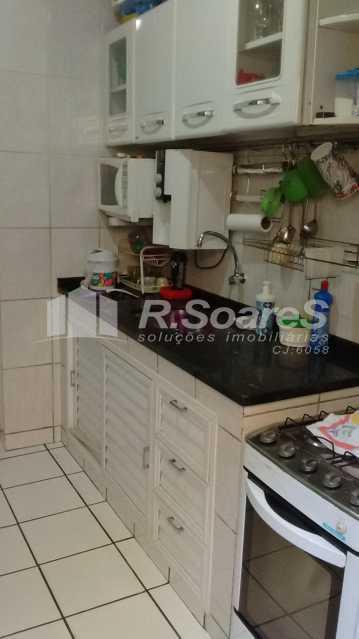 FOTO 15 - Casa em Condomínio 2 quartos à venda Rio de Janeiro,RJ - R$ 380.000 - VVCN20056 - 19