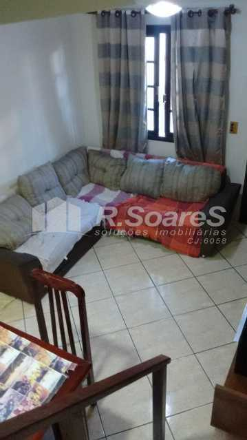FOTO7 1 - Casa em Condomínio 2 quartos à venda Rio de Janeiro,RJ - R$ 380.000 - VVCN20056 - 22