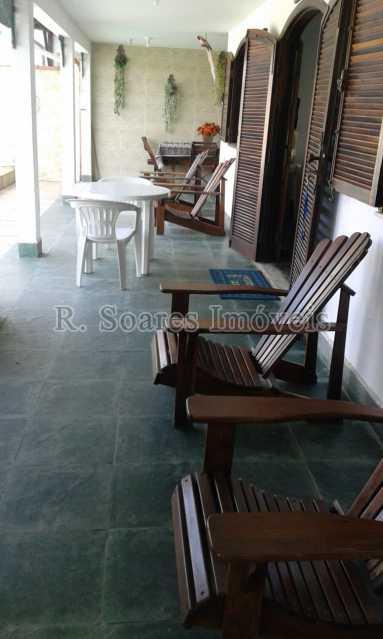 7dba6d70-466b-4dbf-a1a4-1e7185 - Casa 4 quartos à venda Araruama,RJ CENTRO - R$ 400.000 - LDCA40001 - 3