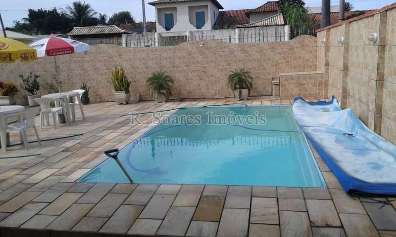 9d43a989-dd34-445d-b320-d2237d - Casa 4 quartos à venda Araruama,RJ CENTRO - R$ 400.000 - LDCA40001 - 4