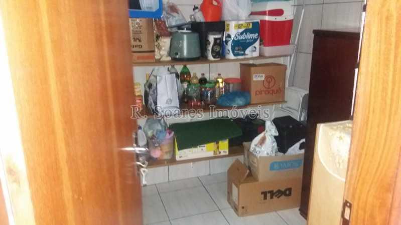 20190522_162827 - Casa em Condomínio 3 quartos à venda Rio de Janeiro,RJ - R$ 630.000 - VVCN30069 - 19